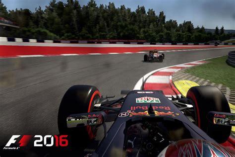 F1 News by F1 2016 New Previews Virtualr Net Sim Racing News