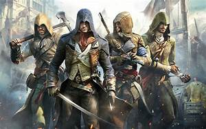 Assassin's Creed Unity Could Still Reach 1080p on the PS4 ...