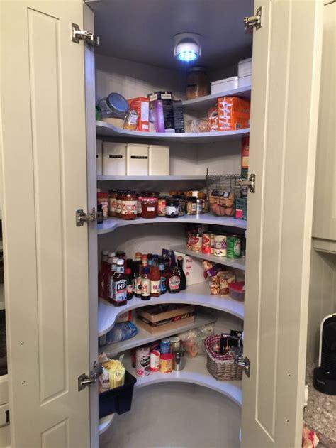 image result  wren corner pantry kitchen fittings