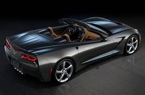 Corvette C7 Cabriolet : 2014 chevrolet corvette c7 convertible offers a few more views before reveal autoblog ~ Medecine-chirurgie-esthetiques.com Avis de Voitures