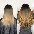 Keratin Tip Great Lengths Hair Extensions - Cold-Fusion ...
