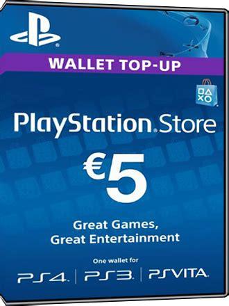 buy playstation network card  euro psn card  euro fr