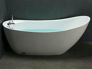 Freistehende Badewanne Bilder : freistehende badewanne natalia 181 l g nstig kaufen ~ Sanjose-hotels-ca.com Haus und Dekorationen
