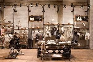 Industrial Style Shop : allsaints spitalfields at michigan avenue chicago store design pinterest chicago store ~ Frokenaadalensverden.com Haus und Dekorationen