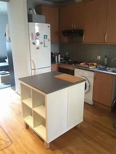 Küchentheke Mit Stauraum : die besten 25 ikea island hack ideen auf pinterest ikea hack k che k cheninsel ikea und ~ Sanjose-hotels-ca.com Haus und Dekorationen