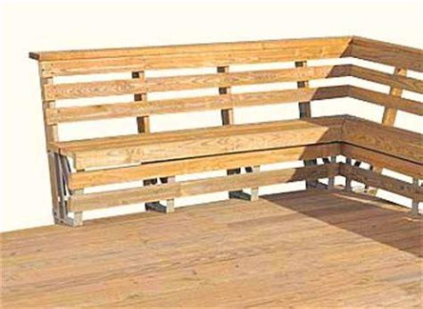 pdf diy deck bench design plans download dining bench diy