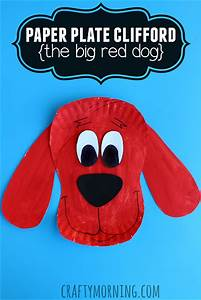 100 paper plate crafts for kids tgif this grandma is fun for Red dog daycare