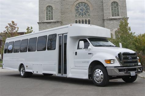 Limo Coach by Home Affordable Limousine