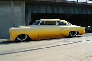 Garage Chevrolet : monster garage 1954 chevy the h a m b ~ Gottalentnigeria.com Avis de Voitures