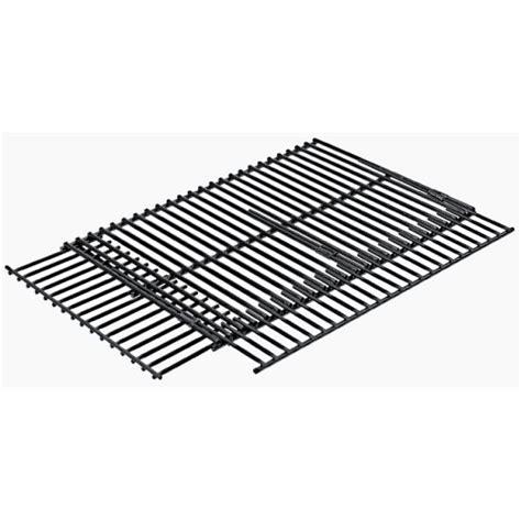 grille barbecue 62 cm grille barbecue universelle r 233 glable de 54 224 62cm achat vente ustensile grille barbecue 54 224