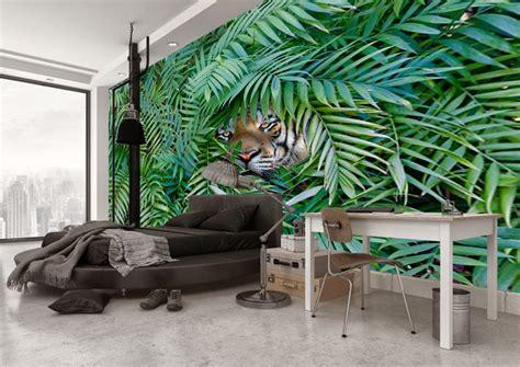 tropical wallpaper trend update wallsauce uk