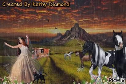 Night Picmix Gypsy Fairy Tales