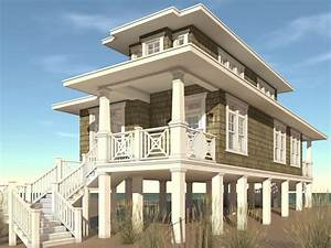 Best ideas about beach house plans on