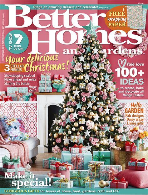 betterhomesandgardens magazine 23 better homes and gardens magazine subscription decor23