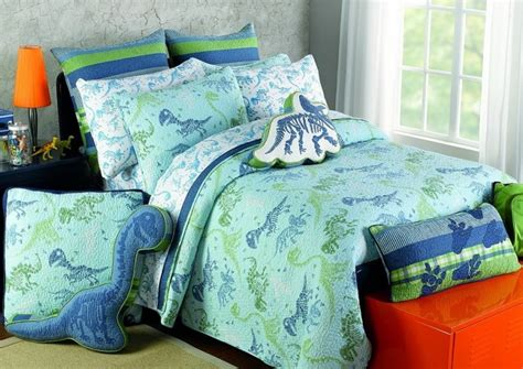 133 Best Dinosaur Bedding Images On Pinterest