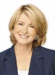 Image result for Martha Stewart