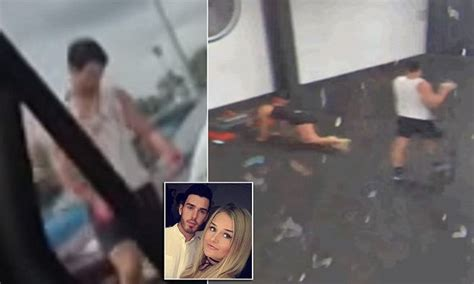 cctv footage shows molly mclarens final moments daily
