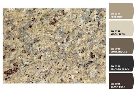 best 25 venetian gold granite ideas on