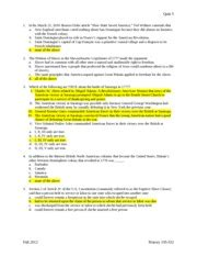 Search for another form here. HIST 105 : AMERICAN HISTORY - Texas A&M - Page 1 - Course Hero