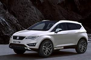 Seat Suv Arona : new seat ibiza and seat arona to be game changers says boss autocar ~ Medecine-chirurgie-esthetiques.com Avis de Voitures