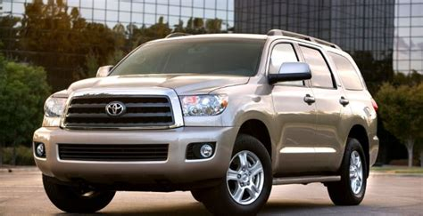 2020 Toyota Sequoia Changes, Redesign, And Interior Rumors