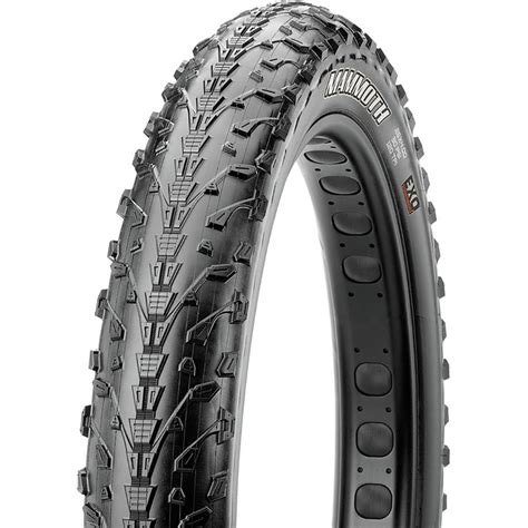 maxxis mammoth exo fat bike tire  competitive cyclist