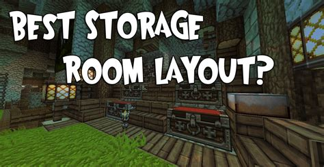 Minecraft Living Room Ideas Pe by Cool Storage Room Ideas Minecraft Images