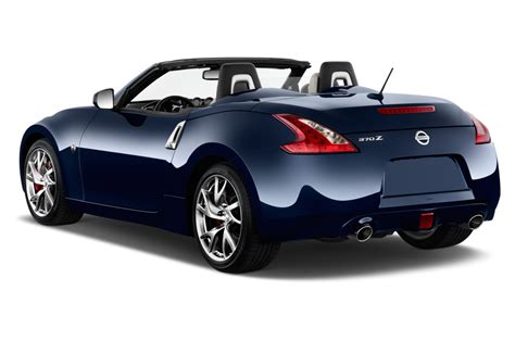 2016 Nissan 370z Reviews And Rating