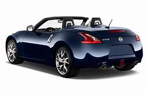 Nissan 370z Cabriolet : 2014 nissan 370z reviews and rating motor trend ~ Gottalentnigeria.com Avis de Voitures