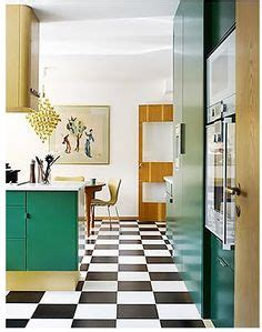 green kitchen floor marmoleum click lino kitchen click 1409