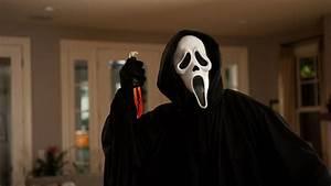 Ghostface In Scream - Wallpaper, High Definition, High ...