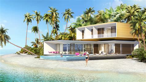 Luxury Villa On Swedish Island by 400sqm Villa And Land Waterfront On Island In