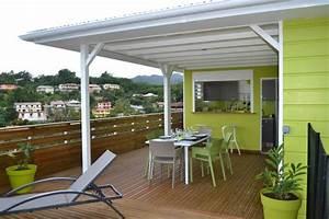 Maison Modulaire Bois : construire sa maison en guadeloupe martinique et ~ Melissatoandfro.com Idées de Décoration