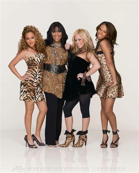Películas The Cheetah Girls