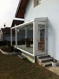 Terrasse Mit überdachung : berdachung f r terrasse mit glasschiebewand inspiration und ideen ~ A.2002-acura-tl-radio.info Haus und Dekorationen