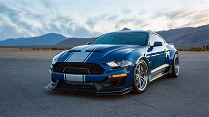 Shelby Snake Mustang Super 4k Ford Wide