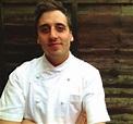 Local Chef James Sharman Goes International