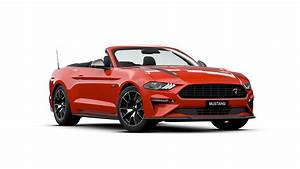 New Ford Mustang for sale in Gold Coast - Sunshine Ford