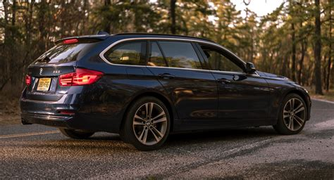 Bmw 328ix by Test Drive 2016 Bmw 328i Xdrive Sports Wagon
