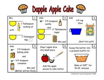recipes for preschoolers to make 28 best images about picture symbols on 925