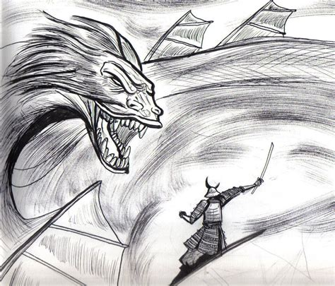 A To Slay Dragons by To Slay A By Serizawa On Deviantart