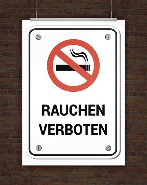 Rauchen Im Treppenhaus by Drucke Selbst Rauchen Verboten Schild Zum Ausdrucken