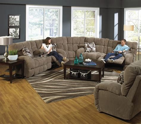 furniture comfortable living room sofas design
