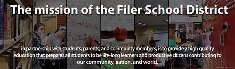 home filer school district