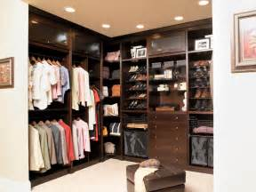 Image of: Big Closet Design Idea Hgtv Closet Design Ideas: Smart Light And Space Maximizing