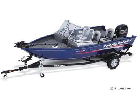 Bass Tracker Boats For Sale Mn by 2018 Tracker Pro Guide V 16 Wt Forest Lake Mn For Sale
