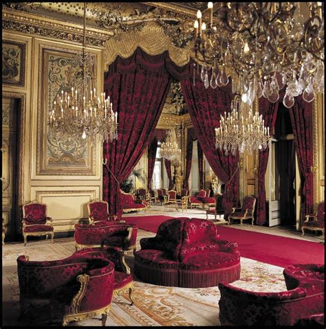 chambre napoleon 3 appartements napoléon iii appartements napoléon iii salon