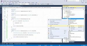 CRUD Operations In ASP.NET Core 1.0 MVC Application - Part Six