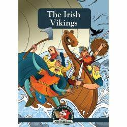 Classic Irish Myths, Legends and Heroes - In a Nutshell ...