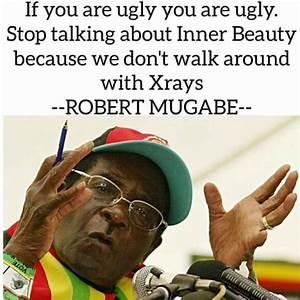 The Kenyan Goss... Shona Funny Quotes